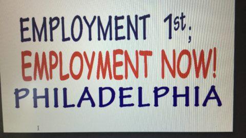 Employment 1st, Employment NOW! Philadelphia